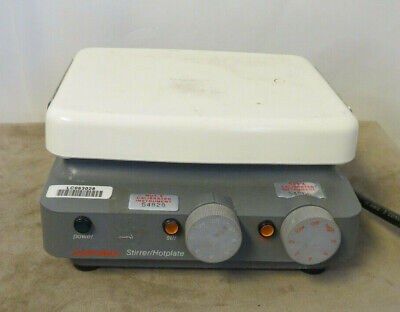 Corning Laboratory Magnetic Stirrer Hot Plate Model Pc-320 -parts Only