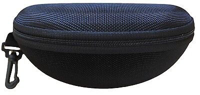 Andevan™ Eyeglasses/Sunglasses Case w/Clip & Belt Loop, (Sunglasses Belt Case)