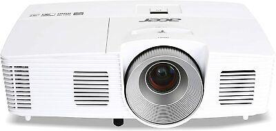 "Acer H6502BD Projector / DLP / 1080P / 3400LM / Max 300"" Image Size"