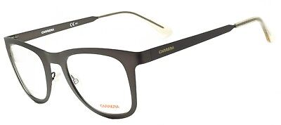 CARRERA CA6626 SIG Eyewear FRAMES Glasses RX Optical Eyeglasses New - TRUSTED