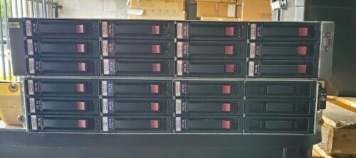 418408-B21 HP StorageWorks 60 Modular Smart Array (MSA60) Chase Only (NO HD)
