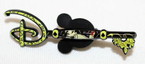 Disney Nightmare Before Christmas Mystery Key PIN - Oogie Boogie