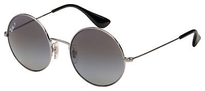 Ray-Ban Sunglasses RB 3592 004/T3 50 Gunmetal   Grey Gradient Polarized (Gradient Polarized Lenses)