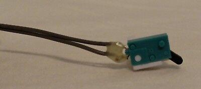 Micro Pressure Switch 6 Volt DC