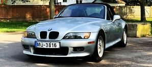 BMW Z3 1999 décapotable / Roadster