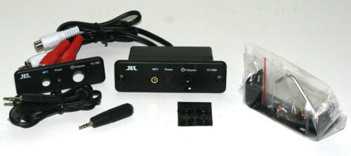 TCC TC-780i  MOBILE Stereo Line Level Amp / Booster (No AC)