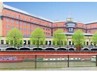 15 Person Serviced Office Space For Rent In Bristol BS1 | £249 Per Person p/m *