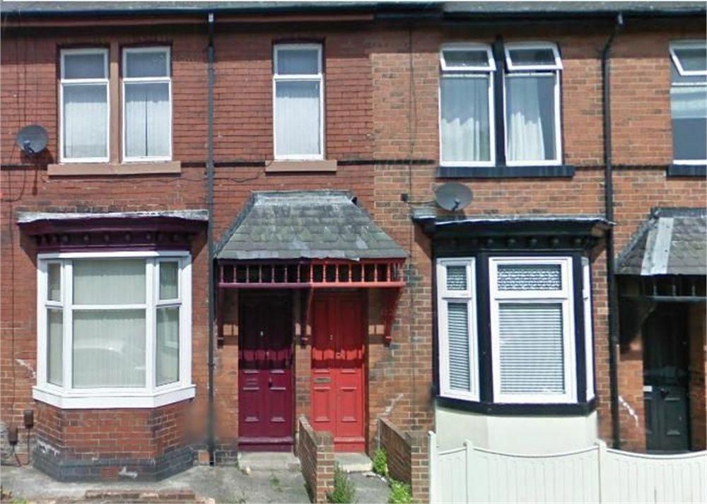 FANTASTIC 3 BED UPPER FLAT EDEN HOUSE ROAD, CHESTER ROAD, SUNDERLAND, SR4 7LB