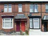 FANTASTIC 3 BED UPPER FLAT EDEN HOUSE ROAD, CHESTER ROAD, SUNDERLAND, SR4 7LB