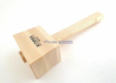 Narex Made In Czech Republic 460 Gram 16 Oz Beech Wood Carving Mallet
