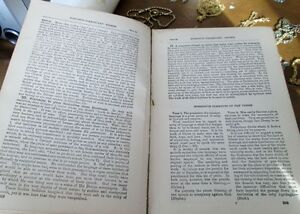 The Preacher's Homiletical Commentary, Genesis, 1892 -REDUCED Kitchener / Waterloo Kitchener Area image 3
