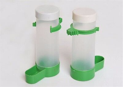 Bird Feeder Pole Kit Seed Feeding Station Stand Hooks Hanger Birdcage Accessory