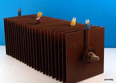 Selenium Bridge Rectifier M150120-8 150v120v 8a Best Power Field Coil Speaker