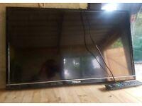 Finlux HDTV 32H6072-D Read discription