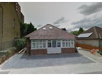 Parking Space in Uxbridge, UB8, London (SP43759)