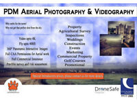 Professional Aerial Photography and Filming