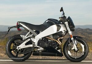 WANTED buell xb9sx