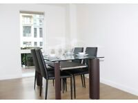 STUNNING 2 BEDROOM DUPLEX APARTMENT WITH LARGE TERRACE 24HOUR CONCIERGE KARA COURT,CASPIAN WHARF,BOW