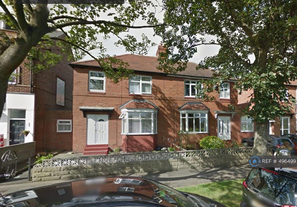 4 Bedroom House In Coast Road Newcastle Upon Tyne Ne7 4 Bed
