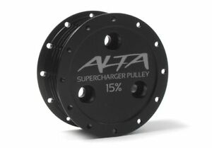 Alta-Performance-02-07-MINI-15-Supercharger-Pulley-10-Off