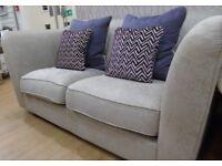 2 Seat Sofa Mink