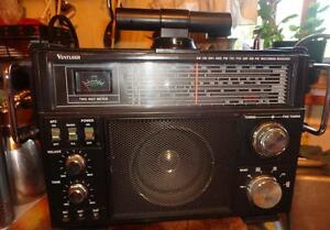 Shortwave Ventura Multiband Receiver 2959-2C