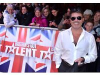 URGENT! Singer wanted for Britain's go talent performance Massive opportunity!!!