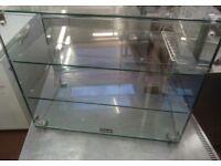 Lincat Glass Tabletop Display Cabinet