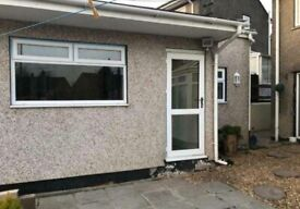 double studio in beautiful risca to rent