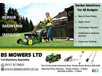 Garden Machinery Mechanic / Technician