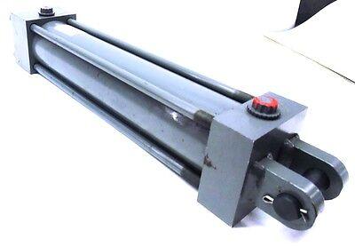 Miller Hydraulic Cylinder H84r1b 2-12 Bore 12 Stroke 93606802