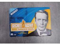 Secret Agent AKA Danger Man Megaset Region One £85