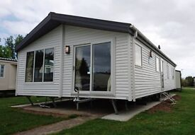 Stunning Brand New Holiday Home Lodge in Clacton Essex. Willerby Cadenace. Beach, Pool, Pets