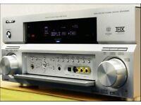 PIONEER VSX-AX + HDMI + i LINK SEE HI-FI NEWS FULL REVIEW BELOW