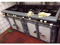 Chester cooker