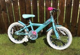 "Apollo Sparkle girls 16""bike cycle bicycle"