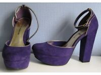 Ladies Shoes, Boots and Sandals. Size 5. £2.50 - £10 each