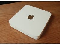 Apple Time Capsule 3TB - All-in-One Router, Network Hard Disc, New Condition, Boxed. A1409