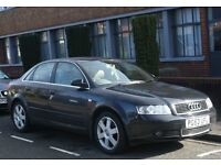 Audi A4 Full History 130BHP Low Mileage
