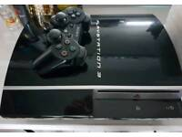 Sony PS3 + 24 Games