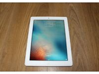 iPad 2, White, 16GB