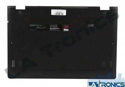 "Genuine Lenovo Flex 3-1570 1580 15.6"" Laptop Bottom Case Base Cover 5CB0H91141"