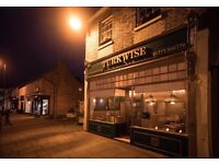 Waiter/Waitress Wanted at Turkwise Restaurant, Ongar High Street