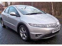 2006 (56) Honda Civic 1.8 IVtec SE