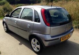 Vauxhall Corsa 1.2 energy 2004(54) not Clio C2 C3 206 207 fiesta polo astra focus punto Ibiza