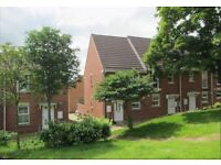 Three bedroom town house in sough after location