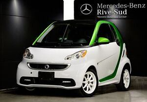 2013 smart fortwo electric drive passion, Electrique, Surround s