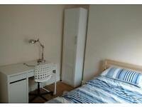 Single room university area