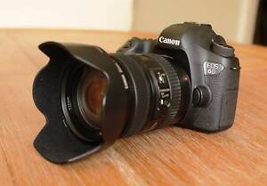Canon EOS 6D / 24-105mm f/4 L IS USM Lens Kit - BARGAIN PRICE! Joondalup Joondalup Area Preview