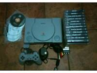 PS1 in excellent condition
